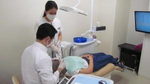 急な歯の痛みに365日「いつでも診てくれる」安心を