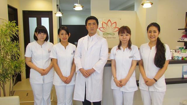 一次医療機関としてのロータス歯科の役割